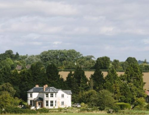 Bridstow-guest-house-near-ross-on-wye