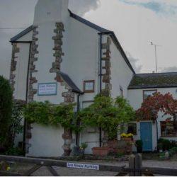 Lea House B&B near Ross on Wye