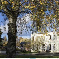 Penyard House hotel near Ross on Wye