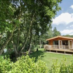 Skylark self catering Ross on Wye
