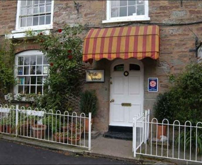 The White House B&B in Ross on Wye