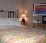 Bedroom at guest house Ross on Wye