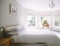 Bedroom-at-guest-house-near-ross-on-wye