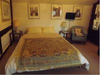Single room at B and B in Ross on Wye