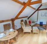 Living-room-at-holiday-let-near-ross-on-wye