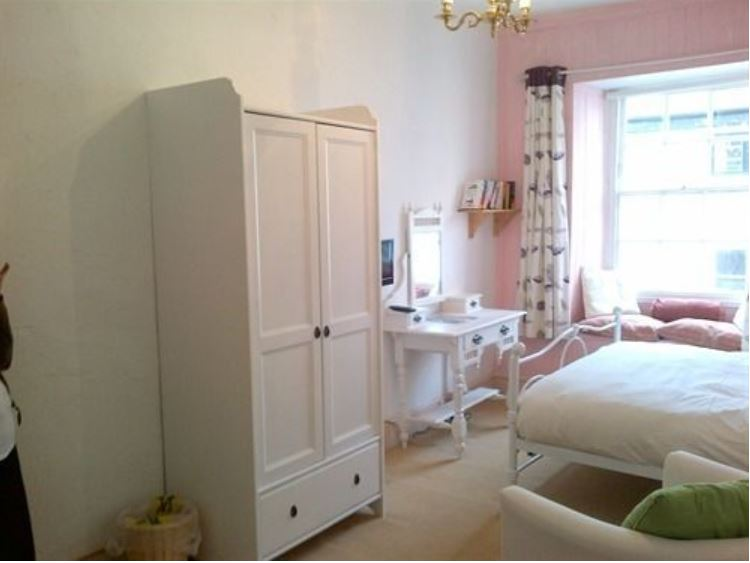 Single room at B&B in Ross on Wye