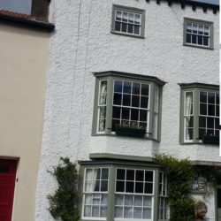 Guest house in Ross on Wye