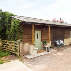 Stable Annex self catering Ross on Wye